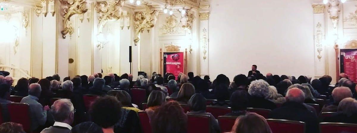 Conversazione sull'Opera | La bohème