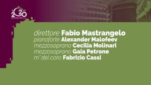 SINFONICO | 24 SETTEMBRE