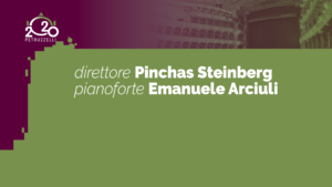SINFONICO | 1 DICEMBRE
