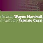 SINFONICO | 19 MARZO