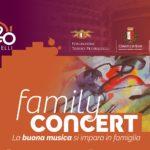 Family concert | 12 gennaio 2020