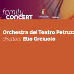 Family concert | 21 FEBBRAIO 2020