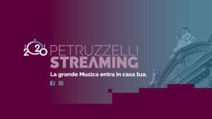 PETRUZZELLI STREAMING   21 NOVEMBRE 2020