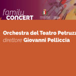 Family concert | 29 SETTEMBRE 2020