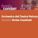 Family concert | 9 DICEMBRE 2020 [STREAMING]