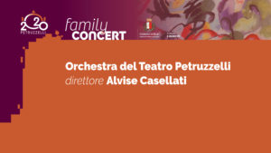 Family concert   9 DICEMBRE 2020 [STREAMING]