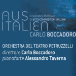 AUS ITALIEN | BOCCADORO | 14 maggio 2021
