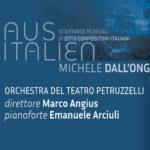 AUS ITALIEN | DALL'ONGARO | 18 maggio 2021