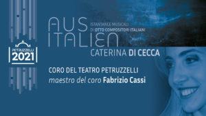 AUS ITALIEN | DI CECCA | 19 giugno 2021