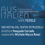 AUS ITALIEN | FEDELE | 27 aprile 2021
