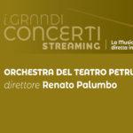 CONCERTO SINFONICO | 2 marzo 2021