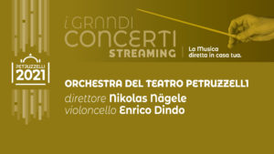 CONCERTO SINFONICO | 13 marzo 2021