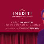 INEDITI | Pillole di storia del Teatro Petruzzelli – Bergonzi
