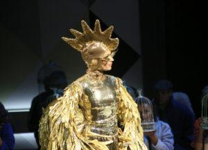 IL GALLO D'ORO – Nikolaj Rimskij-Korsakov